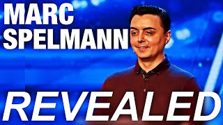 Marc Spelmann: BGT Audition Magic Trick REVEALED