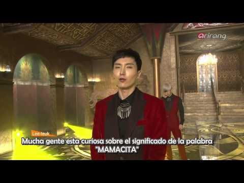 [Sub esp] Pops In Seoul Super Junior - MAMACITA (아야야)
