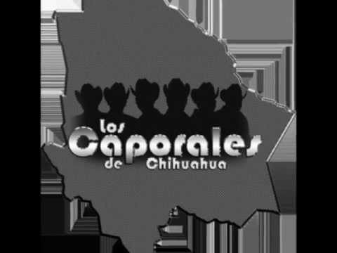 La yaquesita Los Caporales De Chihuahua