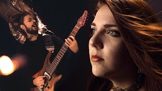 Light Of The Seven - Game Of Thrones - Feat. Alina Lesnik [Epic Rock/Metal Cover]