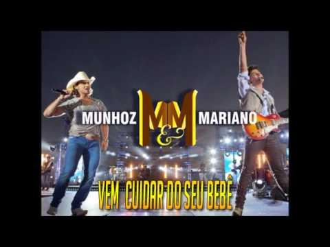 Baixar Munhoz e Mariano Vem Cuidar do Seu Bebê DVD 2012