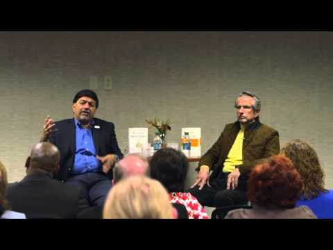 "Bob Chapman and Raj Sisodia talk ""Everybody Matters"""