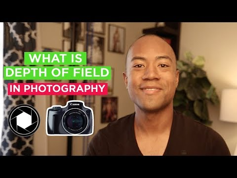 What is Depth of Field in Photography?