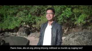 Paano Nagsimula ang Tao? - KURYOSIDAD EP.03