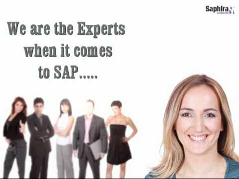 Let Saphira Consulting Guide You