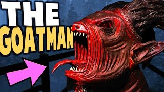 FORGET BIGFOOT! WE'RE HUNTING THE GOATMAN! - Do You Copy? Gameplay
