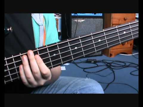 Baixar Muse - Hysteria BASS TUTORIAL - Nick Latham