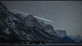 Geminid Meteor Shower: A Look At 3200 Phaethon - Blue Star Kachina or Saquasohuh