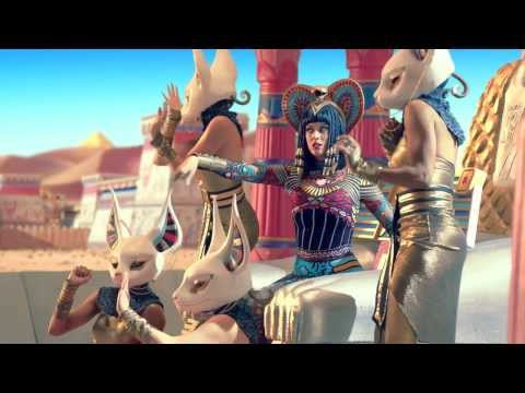 Baixar Katy Perry vs Nomero - Dark Horse (Dj Nev Bootleg 2k14) Vj Aitor Ortiz