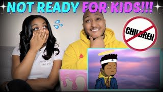 """Young Don The Sauce God """"I WASN'T READY TO BE A DAD (Animated Story)"""" REACTION!!!"""