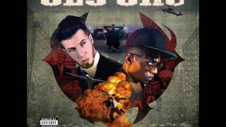 Ces Cru Ft. Rittz - Rubble