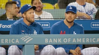 BACKSTAGE DODGERS SEASON 6: The Kersh & Hill Show