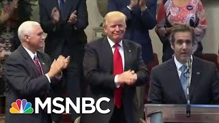 If True, 'Obstruction Of Justice By Anybody's Standards'   Morning Joe   MSNBC