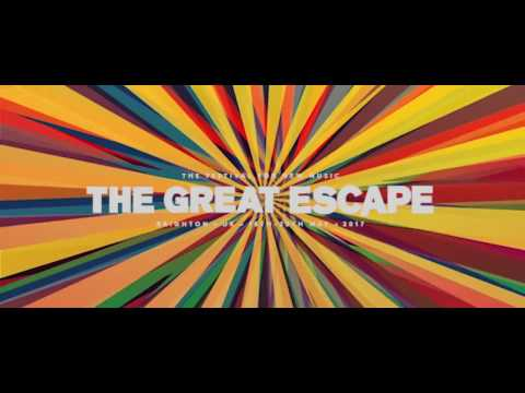 The Great Escape Festival 2016 Film