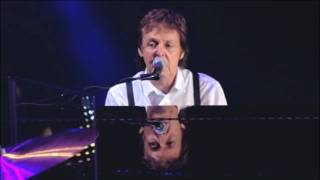 Paul McCartney Live - Let It Be - Good Evening New York City Tour (HD)