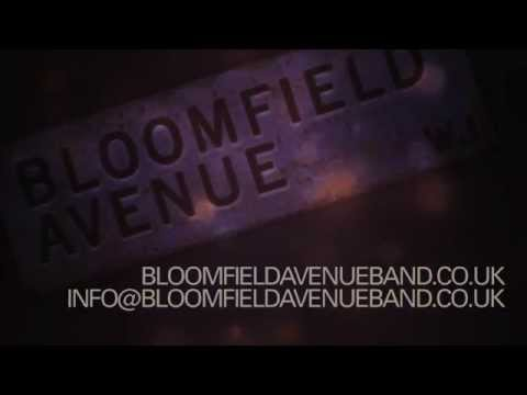 Get Lucky/Moves Like Jagger - Daft Punk & Maroon 5 performed by Bloomfield Avenue