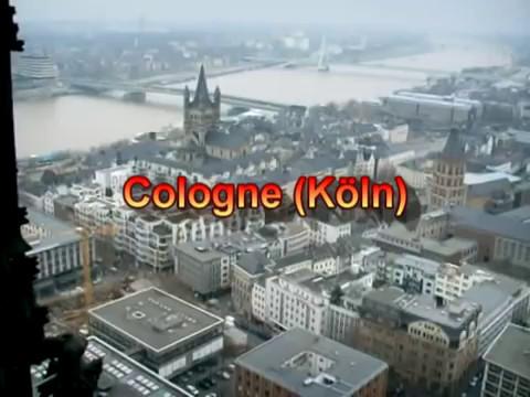 Köln Rotlichtviertel