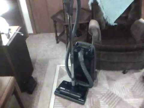 Details About Kenmore Canister Vacuum 3 9 Power Mate