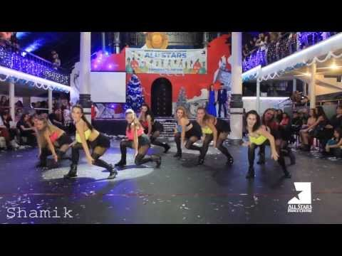 Алеша-Ты уйдешь. Lady Style Dance Show by Vero. All Stars Fiesta 2013