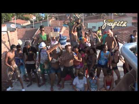 Baixar Banda Grafith DVD Oficial Carnaval de Macau 2013 - Musica Se Escorregar é Minhoca Ai