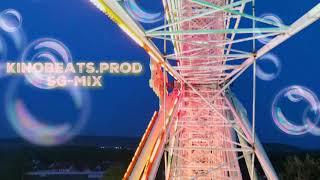"#001 SG - ""kinobeats.prod"" Freestyle Beat Free New hiphop #instrumental #drum #Rap Music"