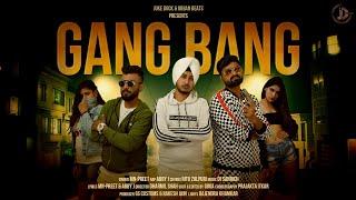 Gang Bang – Mnpreet Ft Abby J