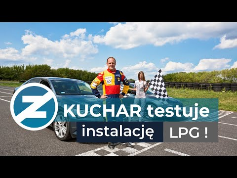 Kuchar testuje instalację Zenit Direct- Bezpośredni wtrysk benzyny na LPG! Subtitles: EN, ES, RU, PL