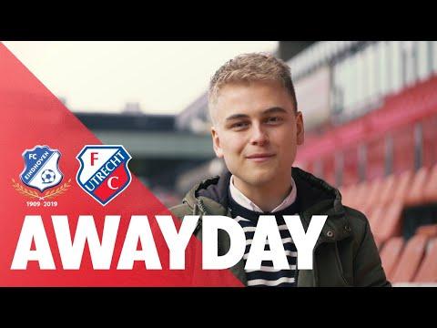 AWAYDAY | Bekervoetbal in Eindhoven