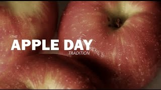 'The History of APPLE DAY - Pittsburg State University
