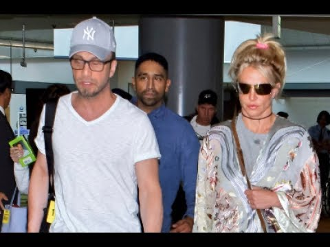 Britney Spears Arrives in Japan to Kick Off Her Asia Tour!