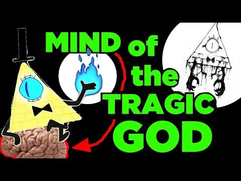 Bill Cipher: The Tragic God - (Gravity Falls)