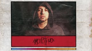 Justin Quiles - Monstruo (Official Lyric Video)