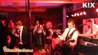 Bekijk video 1 van KIX op YouTube