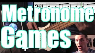 7 Cool Metronome Games