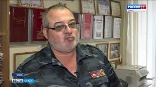 Сегодня в России отмечается памятная дата – День ветеранов боевых действий