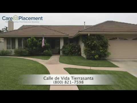 Calle de Vida Tierrasanta Assisted Living in San Diego