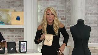 Everyday Essentials Touch Screen Purse by Lori Greiner on QVC