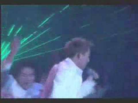 H.O.T N.B.K. (Natural Born Killer) 2001 Forever Concert