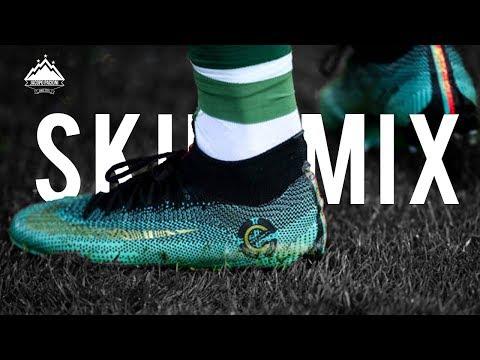 Ultimate Football Skills 2018 - Skill Mix #6 | 4K