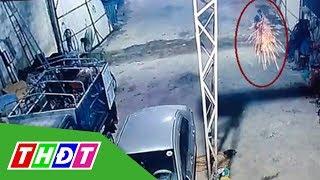 Lạng Sơn: Xả súng vào nhà vợ cũ, 7 người thương vong | THDT