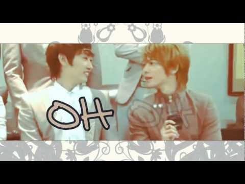 EunHae is obvious!