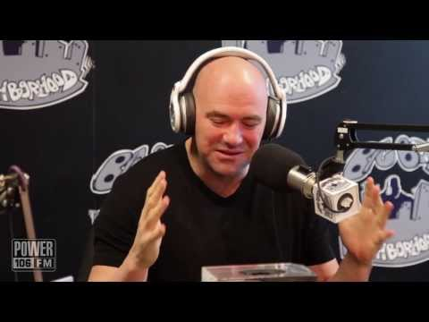 Baixar Dana White Talks About Anderson Silva's Leg Break | Big Boy's Neighborhood