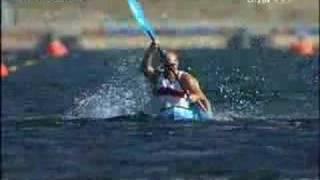 Campionati di kayak