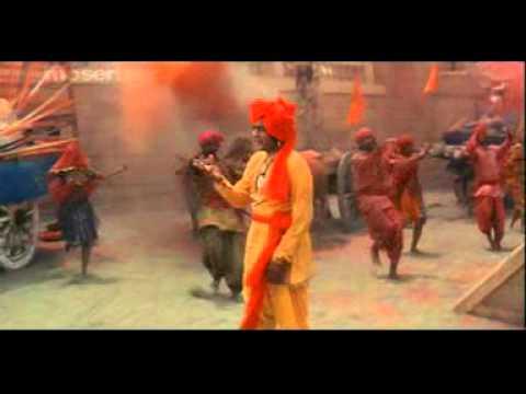 Jai Dev Jai Dev – Ganesha Aarti