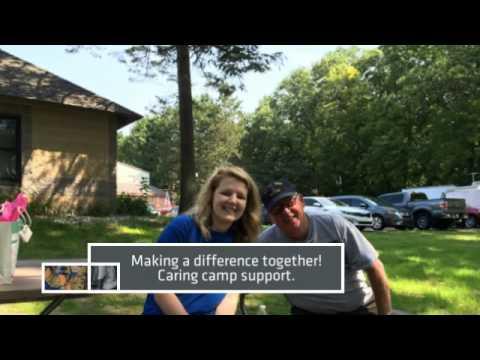 "MyABCO TV: Take 16: ""ABCO goes to the Great Lakes Burn Camp"""