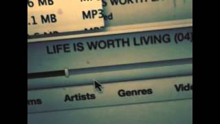 Justin Bieber Life Is Worth Living