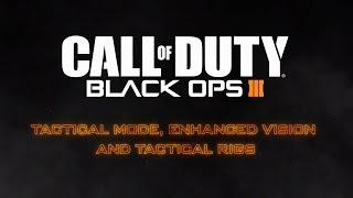 Call of Duty: Black Ops III - Tactical Abilities