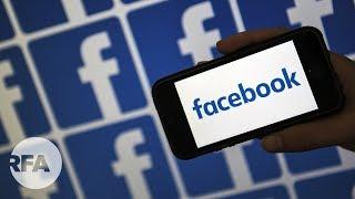 Việt nam tiếp tục siết chặt mạng xã hội
