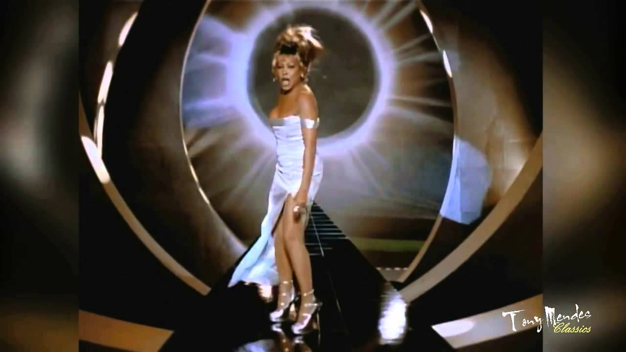 Tina Turner - Golden Eye (David Morales Club Mix - Tony ...