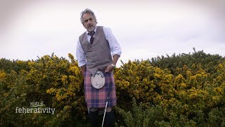 Theory of Feherativity: Scottish Open 2017 | Golf Channel